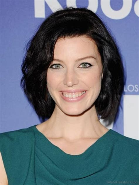 cute hairstyles  jessica pare