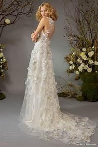 elizabeth fillmore fall 2014 wedding dresses wedding With wedding dresses for garden weddings