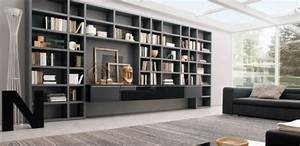 Wohnwand Ideen Die Wohnwand Elegant Und Praktisch