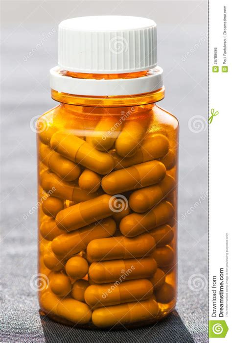 Medicine Cabinet Pharmacy by Bottle Of Medicine Pills Royalty Free Stock Image Image