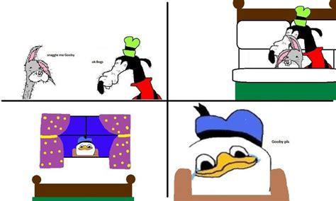 Gooby Pls Meme - gooby pls dolan know your meme