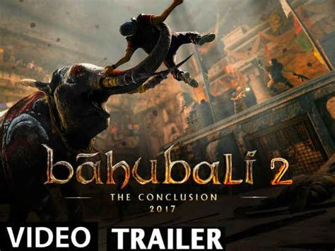 Bahubali 2 New Poster Releases On Mahashivratri And