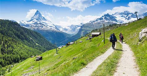 Switzerland Travel Destination Advice | Passport Health