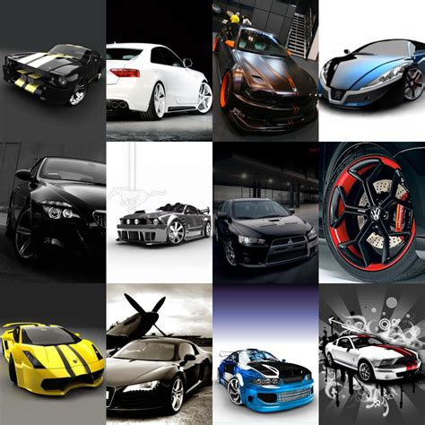 Cars Mobile Wallpapers 240x320