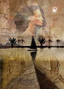 ancient egypt art ideas
