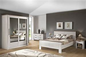 Decoration chambre meuble for Meuble chambre