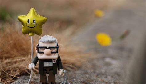 beautiful creative examples  toy photography