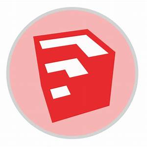 Google Sketchup Icon | Google Apps Iconset | Hamza Saleem