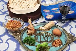 Celebrating Passover – Catering by Michaels