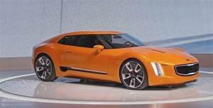 Kia Stinger Gt : 2016 kia gt4 stinger price review 2017 cars review gallery ~ Medecine-chirurgie-esthetiques.com Avis de Voitures