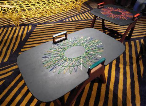 mafrique exhibition  moroso  milan design week