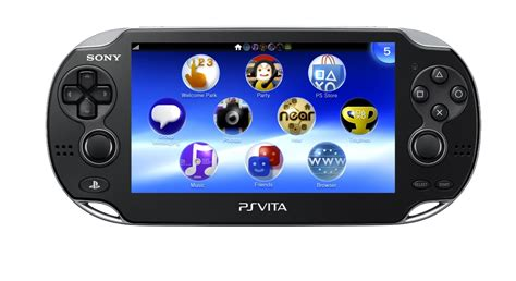 Ps Vita Firmware Update Version 3.70 Is Out Now; Here's