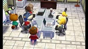 Animal Crossing: Happy Home Designer - Decorating the