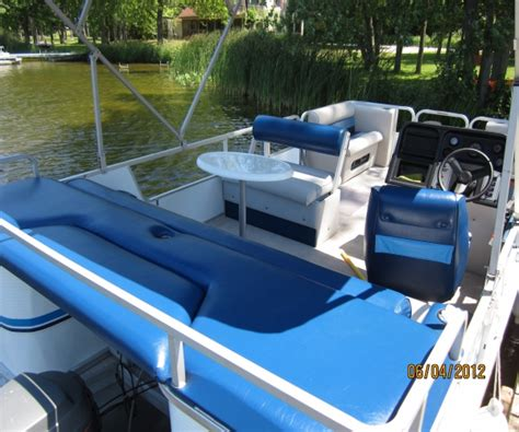 Alumacraft Boats For Sale Indiana by Pontoon Boats For Sale In Indiana Used Pontoon Boats For