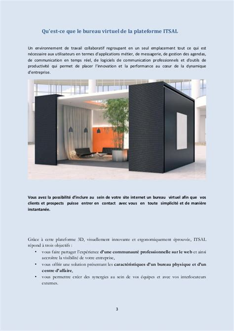 bureau virtuel lyon 3 presentation du bureau virtuel html5 itsal