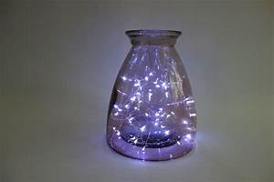 Selection, Of, Vases, And, Bottles, With, Fairy, Lights, Ideal, For, Summer, Bbq, Parties, Xmas, Decoration