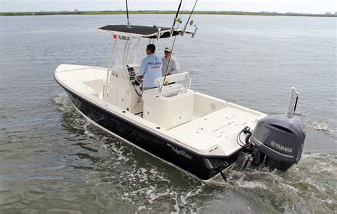 Key West Jon Boat by Edgewater 240 Is Florida Sportsman
