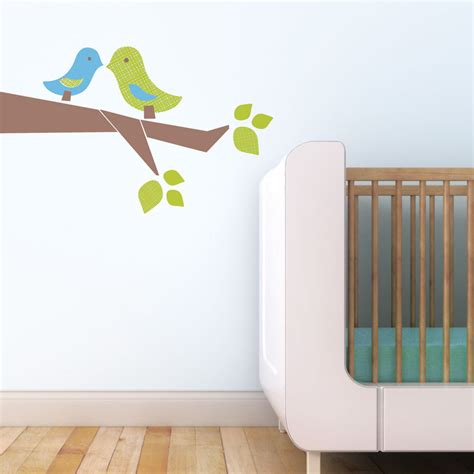 1 birds leafy dreams nursery decals removable wall decals stickers sale now on