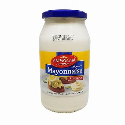 Mayonnaise Gourmet American 16oz Regular Pfpi Ae