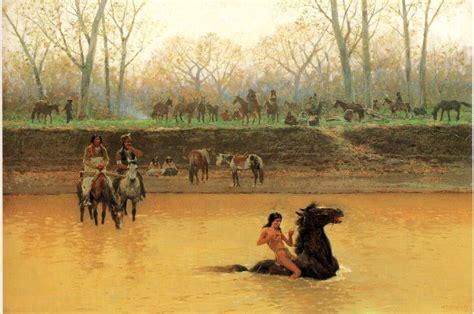 paintings galleries american painting balancing