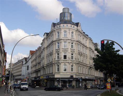 """Das Hamburger A Bis Z  """"h Wie Haus 73"""""""
