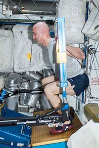 A day on the International Space Station | Luca Parmitano