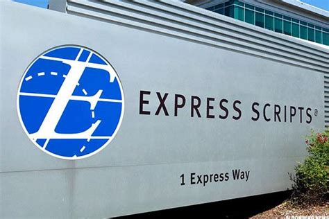 Express Scripts Workers Comp Pharmacy Help Desk by Express Scripts Interest In Workers Compensation Markets