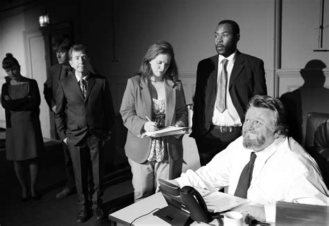 The Inspectors Call, Theatro Technis  Review Everything