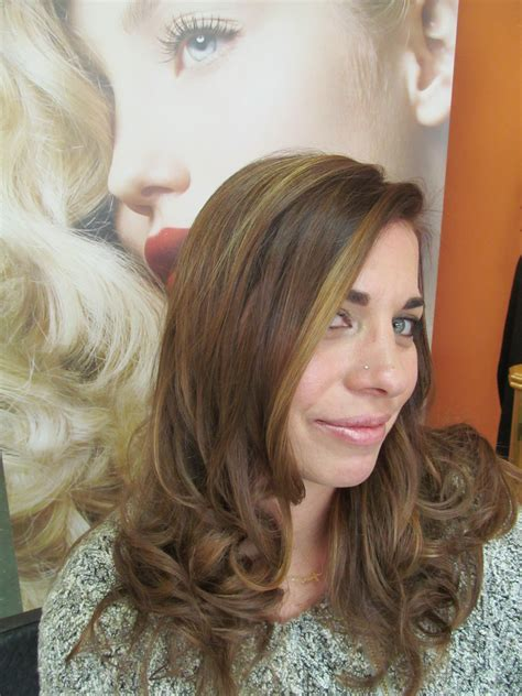 A With Hair by Hair Extensionsreflexions Of You