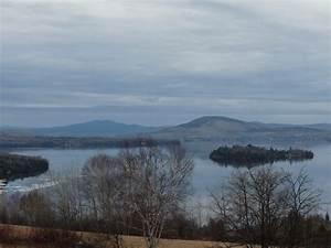 """2016 Rangeley Lake """"Ice-Out"""" declared on April 22nd ..."""