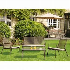 Bricorama Salon De Jardin : stunning table de jardin en bois bricorama ideas amazing ~ Dailycaller-alerts.com Idées de Décoration