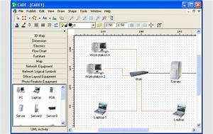 6  Best Network Design Tools Free Download For Windows