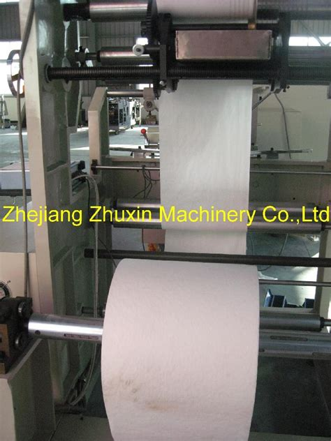 machine cuisine automatic high speed food paper bag machine cy