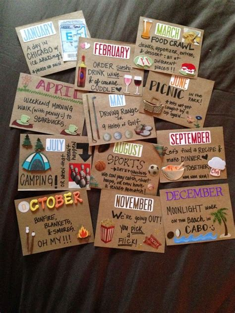 image result for cute gifts for teenage boyfriend things