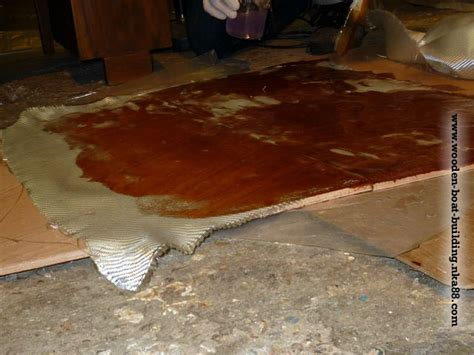 Boat Building Epoxy Plywood by Benadi Stitch And Glue Epoxy Resin