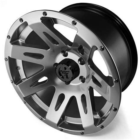 rugged ridge wheels rugged ridge xhd jeep wheels gun metal 4wheelonline