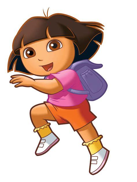 Cartoon Characters Dora The Explorer Png Photos