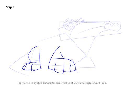 learn   draw crocodile  animal jam animal jam