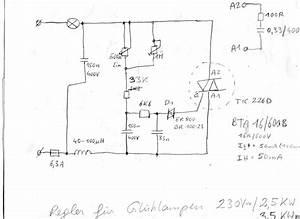 Drehzahlregler 230v Schaltplan : drehzahlregelung winkelschleifer ~ Watch28wear.com Haus und Dekorationen
