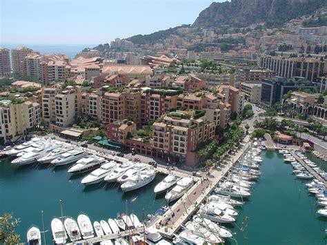 Monaco, Monte Carlo and Eze, France | A Wanderlust Girl