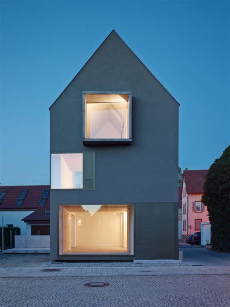 Die Besten Einfamilienhäuser by Altstadthaus Auf Kleinem Grundst 252 Ck