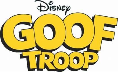 Goof Troop Disney Afternoon Transparent