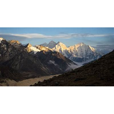 Everest Base Camp Trek best time of year EBC Seasons