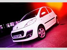 New Peugeot 107 Review Too Old to Consider? carwow