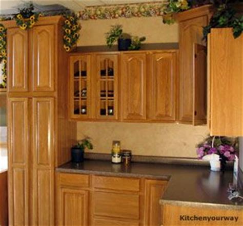 light oak cabinets kitchen paint colors and light oak on