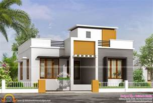 one floor house 850 sq ft flat roof one floor home kerala home design and floor plans