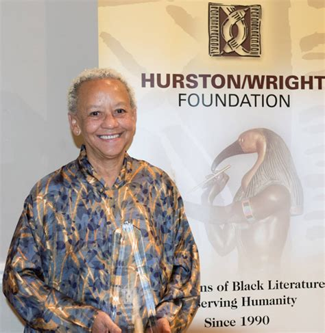 Hurstonwright Foundation About