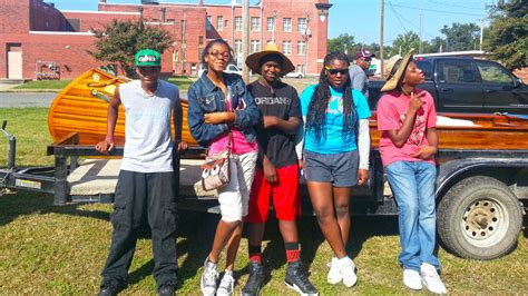 griot youth program