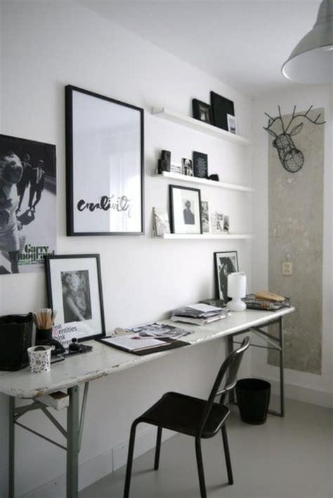 Weiße Bilderrahmen Auf Weißer Wand by Gestalten Sie Ihre Kunstgalerie Mit Bilderrahmen An Der Wand