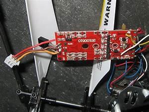 Dsm2ir For Coax Heli U0026 39 S